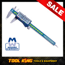 Digital caliper Moore & Wright UK  TOP QUALITY