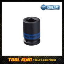 "17mm x 3/4""Dv  square Truck wheel socket TOP QUALITY  King tony"