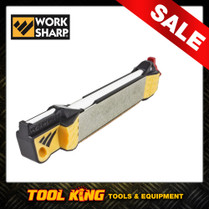 Guided field Knife sharpener Diamond WORKSHARP