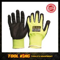 ARAX Gold Mine spec Cut 5 Gloves
