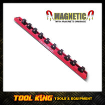"Magnetic Socket rail 1/2"" High Quality"