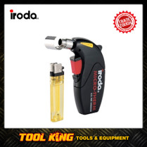 Flameless gas heat gun for heatshrink & splice IRODA MJ600