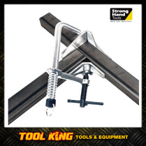 Corner Clamp Welders and woodworkers Right angle Stronghand