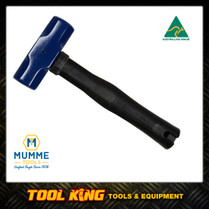 Club hammer 1.35kg MUMME Australian made