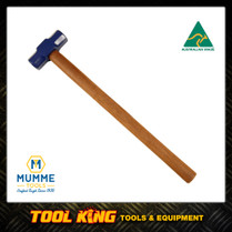Mini Sledge hammer 4lb x 600mm long MUMME Australian made