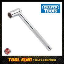 Scaffold spanner key 7/16  DRAPER professional series