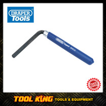 Brake pad & caliper Hex key 8mm  DRAPER tools
