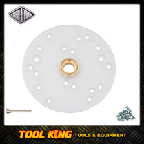 Router base plate adapter kit CARBITOOL