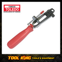 CV Banding tool with cutter TOLEDO