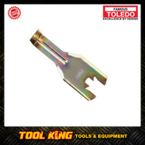 Door handle & Window retainer clip remover tool TOLEDO professional