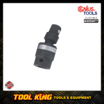 "1/2""Drive  ball type Universal joint GENIUS Industrial quality"
