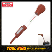 Battery hydrometer TOLEDO professional