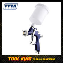 Air Spray Gun General purpose Gravity fed ITM Trade quality