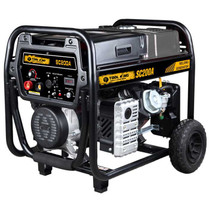 Welder Generator BE 5600watt 180amp welder