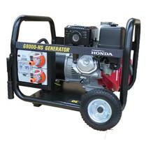 Generator Honda Trade Pro BE 6400watt