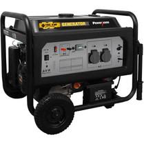 Generator BE 6.8Kva