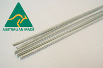 Aluminium and cast alloy repair rods Ultra Bond 5pc pack