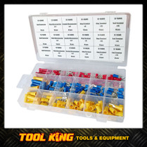 180pc Eletrical Terminal Assortment pack