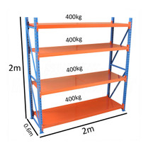 Shelving Extra Heavy duty