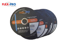 "CUTTING DISC 4"" (100mm) Ultra Thin 1.0mm x 10pc pack INDUSTRIAL QUALITY"