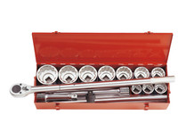 "1""dr. Socket Set"