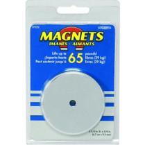 ROUND MAGNET 65LB