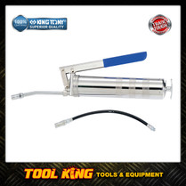 Grease gun lever action TRADE QUALITY  KING TONY 500cc
