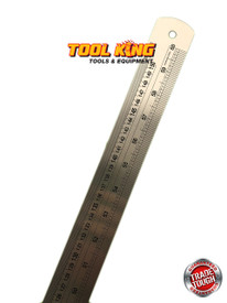 RULER Stainless steel 150cm (1500mm)