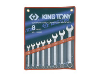 SPANNER SET COMBINATION 8PC SET king tony
