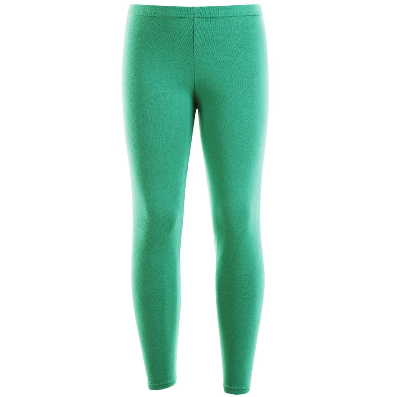 f95670523ed59 Girls Plain Cotton Leggings Tights School wear   Shop Online At ...