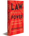 LAW VERSUS POWER - E-book