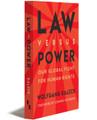 LAW VERSUS POWER - E-book