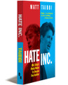 HATE INC. - Paperback
