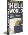 WELCOME TO HELL WORLD (Cliff) -  Paperback