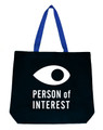 Person of Interest - Tote Bag