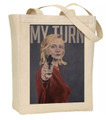 My Turn - Tote Bag