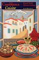Casablanca Cuisine - Paperback