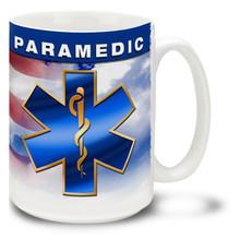 Paramedic - 15oz. Mug