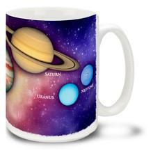 Solar System - 15oz. Mug