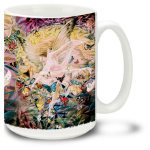 Revelation Fairy - 15oz Mug