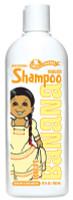 Bonita's Banana Shampoo