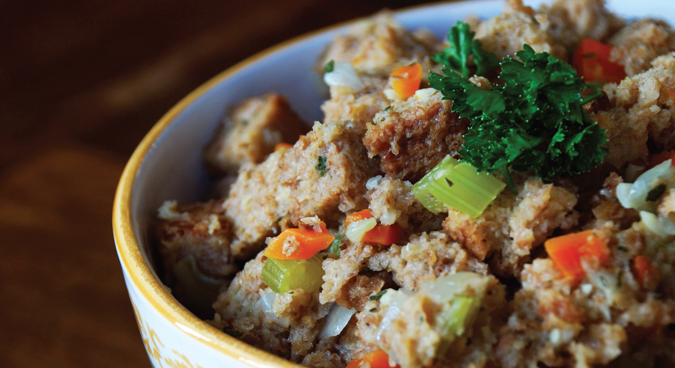 Shiloh Farms Sprouted 5 Grain Bread Stuffing