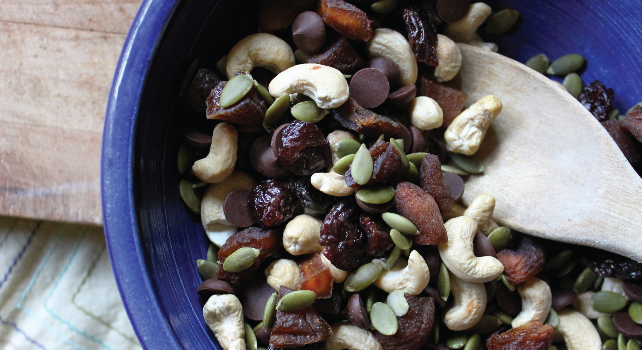 Shiloh Farms Signature Trail Mix