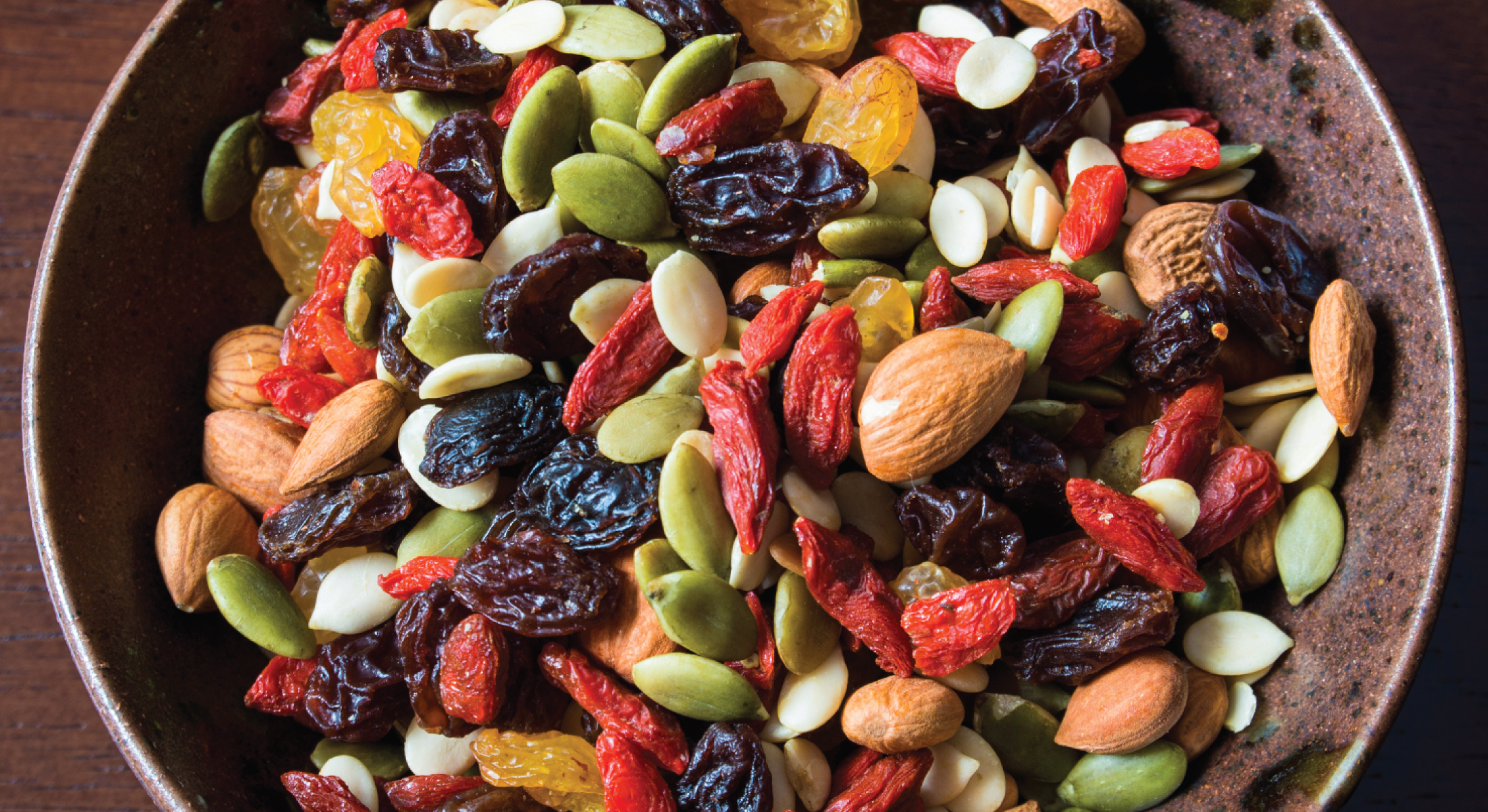 Shiloh Farms Superfood Trail Mix