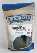 Shiloh Farms Organic Wild Blueberries