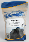 Shiloh Farms Organic Pitted Prunes