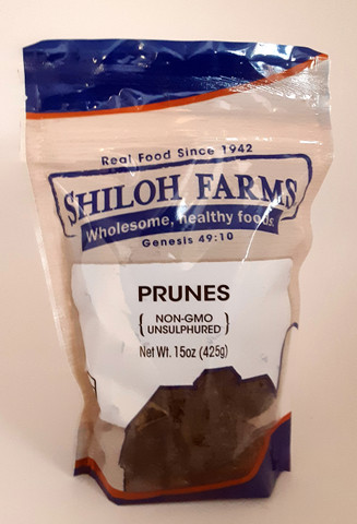 Shiloh Farms Pitted Prunes