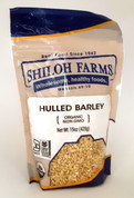 Shiloh Farms Organic Hulled Barley