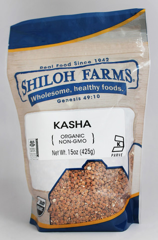 Shiloh Farms Organic Kasha