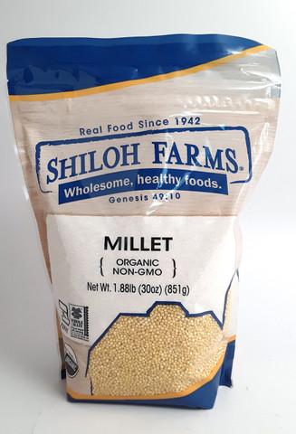 Shiloh Farms Organic Millet
